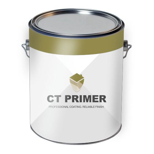 Ct Primer Industrial Roof Coatings Concrete Tiled Primer