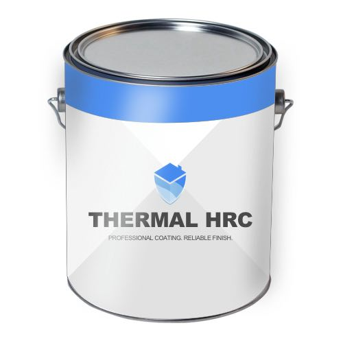 Thermal Heat Reflective | Industrial Roof Coatings | Roof Paint