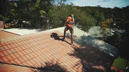 Port Macquarie Roof Restoration | Industrial Roof Coatings | Roof Paint