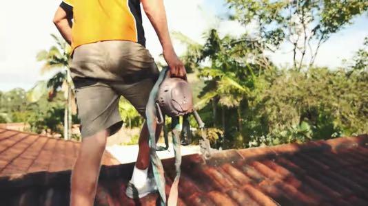 safe roof repairs