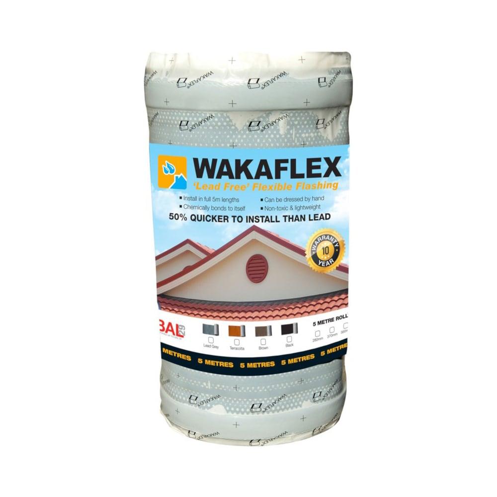 Wakaflex Flashing Industrial Roof Coatings