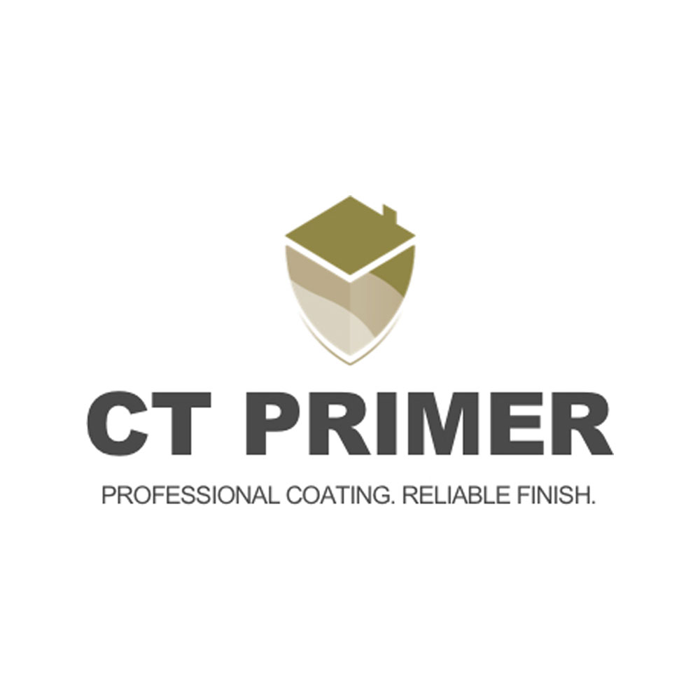 Ct Primer Industrial Roof Coatings