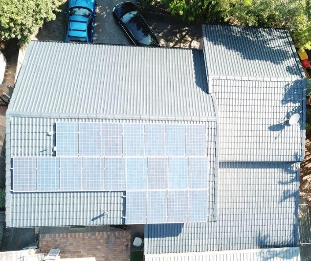 roof restoration robina
